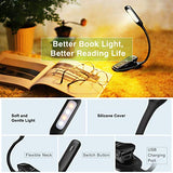 Reading Rechargeable Brightness Flexible Protection