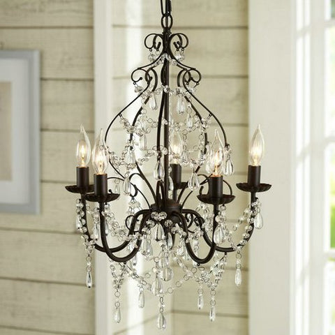 Aero Snail American Chandelier Lighting