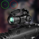 CVLIFE Tactical Sight Reflex Cantilever
