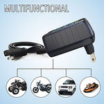 Automatic Maintainer Portable Motorcycle Batteries
