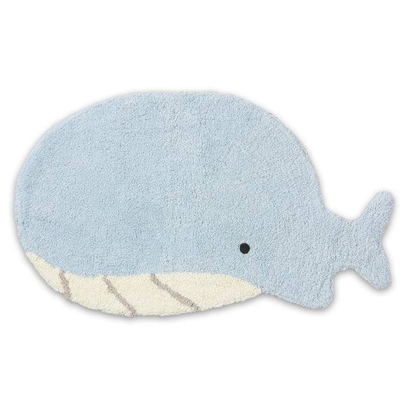 RECENT Sea Animal Floor Mat (Whale)