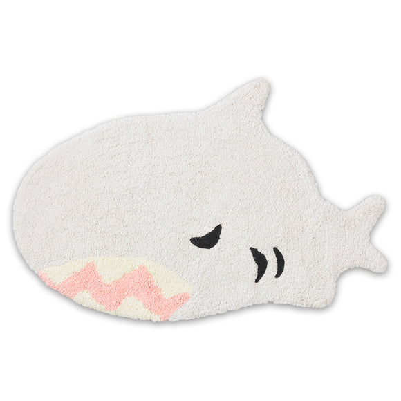 RECENT Sea Animal Floor Mat (Cute Shark)