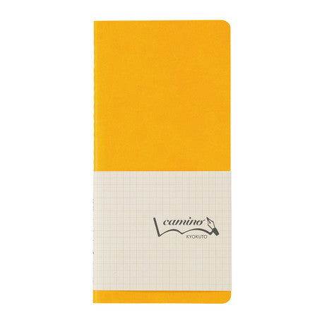 CAMINO A5 Slim Various Colors Notebook (105 x 215 mm)