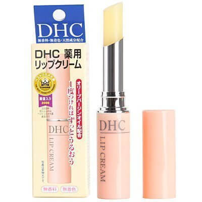 DHC Medicated Lip Cream