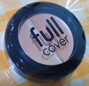 Full Cover Cream Concealer (Made in Korea)