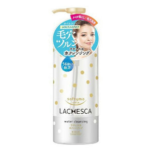 Kose Cosmeport Softymo Lachesca Water Cleansing (360ml)