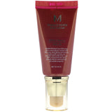 Missha, Perfect Cover BB Cream, No. 21 Light Beige, 50 ml