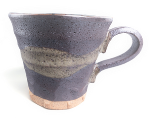 Cloud Pattern Mug
