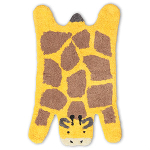 SAFARI Giraffe Floor Mat