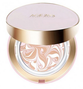 AGE20's Signature Essence Cover Pact - Moisture 21 (Oil Control)