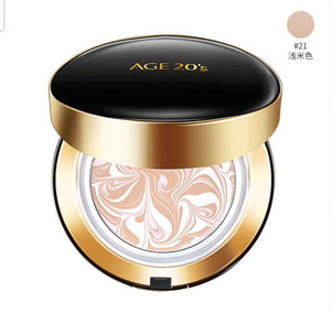 Signature Essence Cover Pact - Moisture 21 (Coverage)