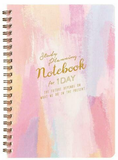 Gakken Stayful Study Planner 1day Notebook for 100 days 210mmx148mm A5