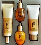 The History of Whoo Wrinkle Sun Cream Special Set
