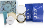 SU:M37 Water Full CC Cushion Perfect Finish SPF50 Holiday Edition