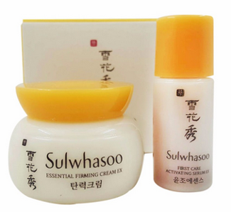Sulwhasoo Renewing Kit (2 items)