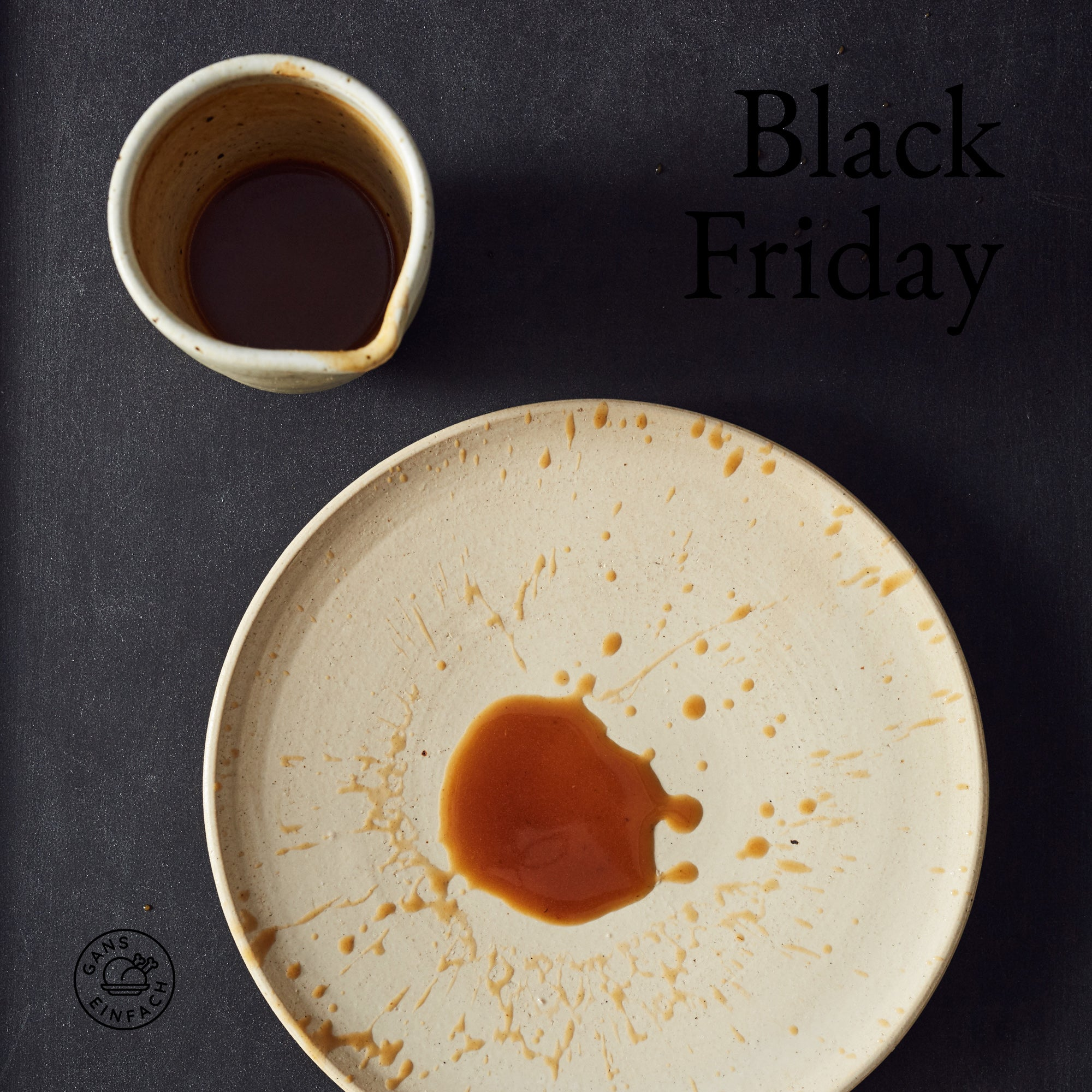 Black Friday: Orangen-Beifuß-Sauce 100% Discountcode