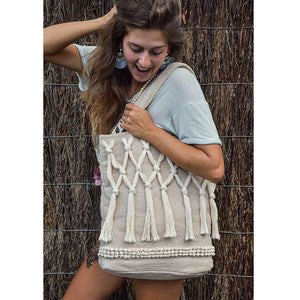 Fringe Bag Lola - Seeyacollection