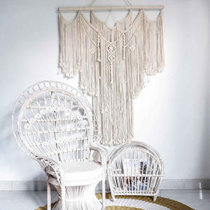 Extra Large Macrame Wall hanging Seeya - Seeyacollection