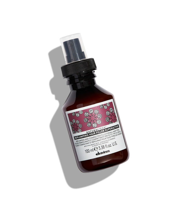 Davines Natural Tech Re-plumping Hair Filler