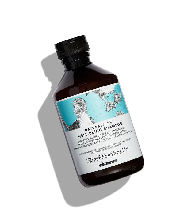 Davines Natural Tech Wellbeing Shampoo