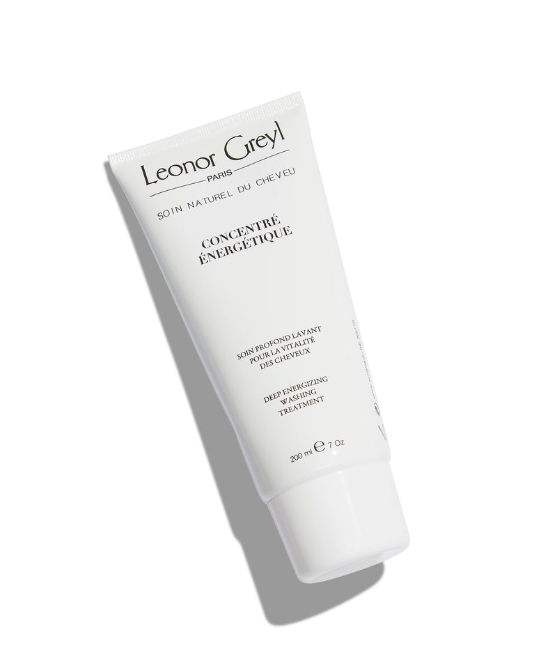 Leonor Greyl Concentre Energetique Deep Anti-Ageing Hair Loss Treatment