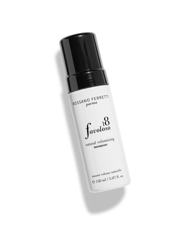 RF Favoloso Natural Defining Mousse – Volume and Control for All Hair Types