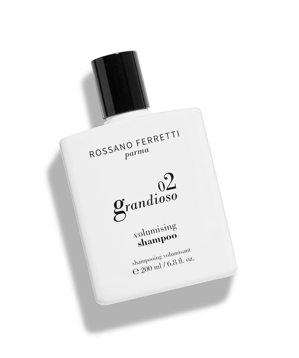RF Grandioso Volumising Shampoo - For Fine Hair