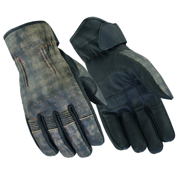 Men's Feature-Packed Rakish Glove