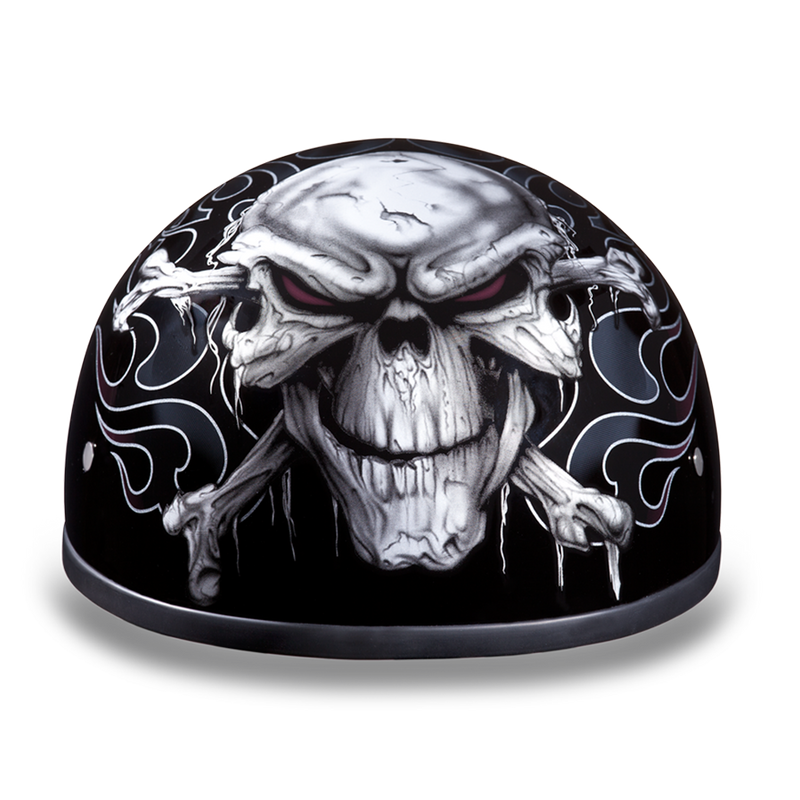 Skull Cap - Cross Bones