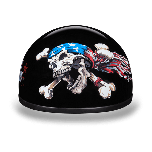 Skull Cap - Patriot