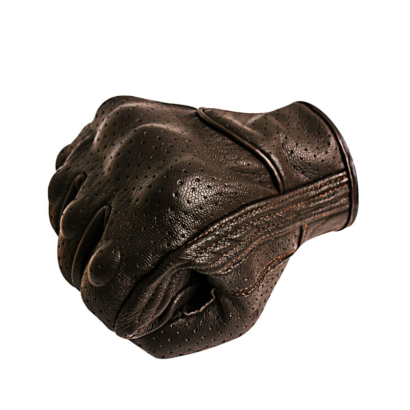 Sirius - Superbike Leather Gloves