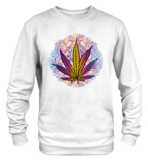 Majestic Leaf sweatshirt