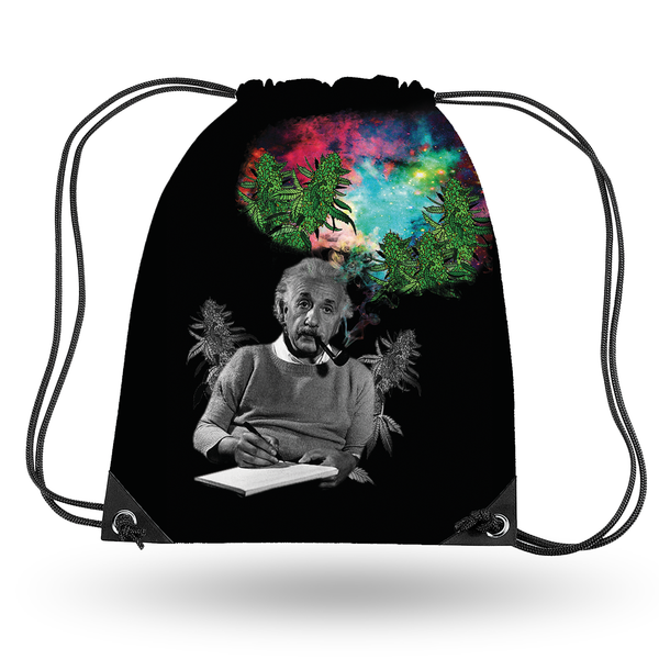 """Albert Einstein"" bag"