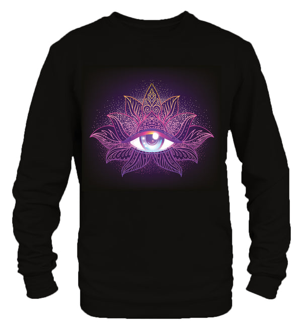 Illuminati 2 sweatshirt