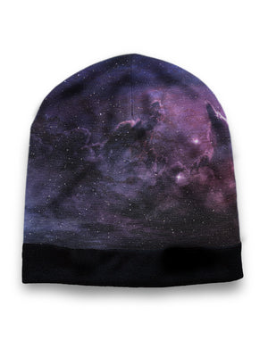Pure space hat