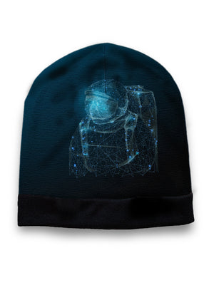 Spaceman hat
