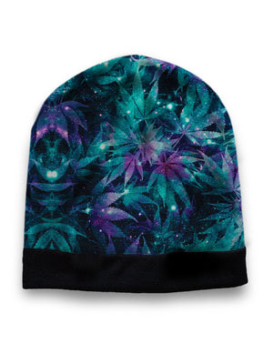 Space nature hat