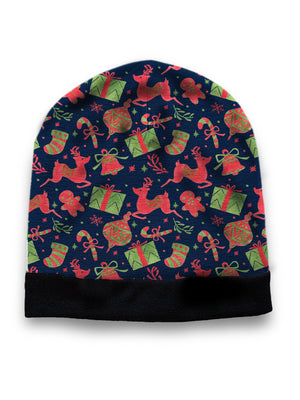 christmas presents hat
