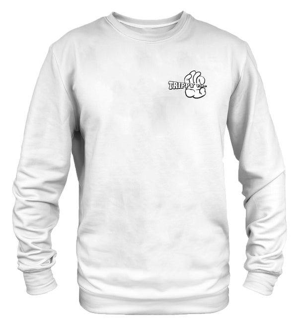 Trippy Vibe sweatshirt