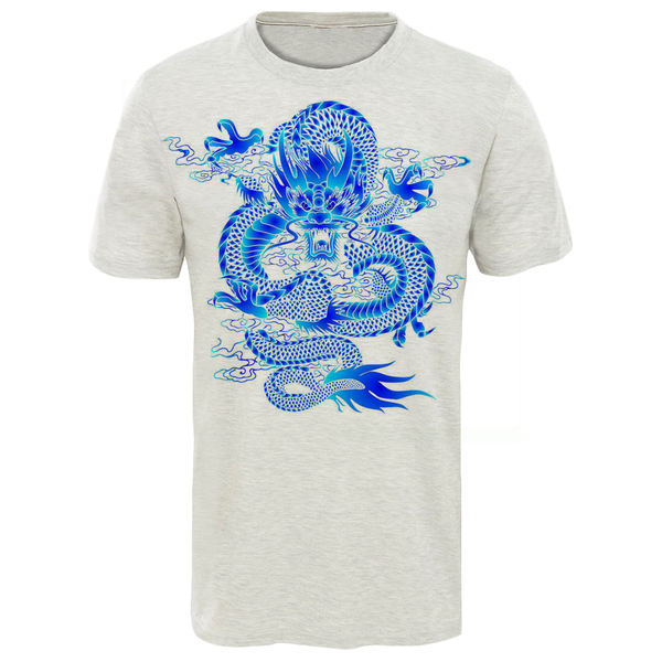 Blue Dragon shirt