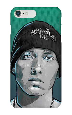 Slim Shady case