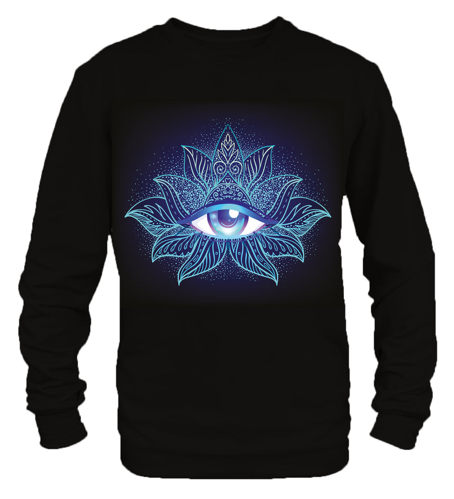 Illuminati 1 sweatshirt
