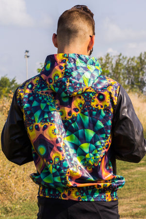 Dimensional windbreaker