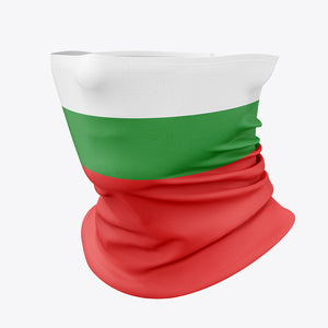 BULGARIAN Flag Mask