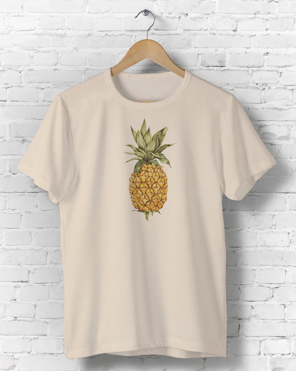 """Pineapple"" shirt"