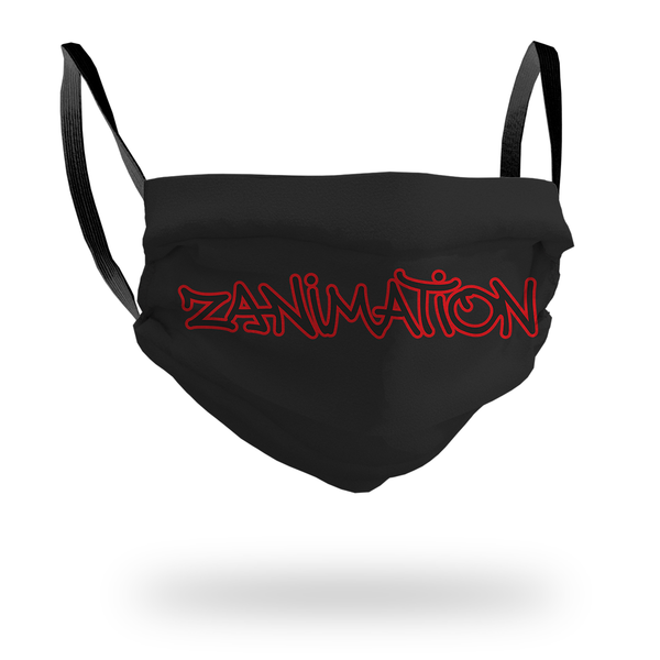 LIMITED ZANIMATION - RED