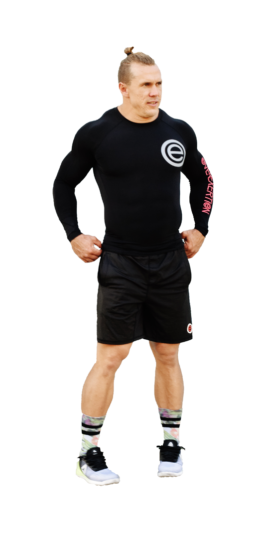 Compression Top - Long Sleeve