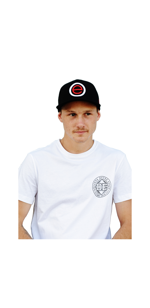 Limited Edition 01 Cap - The Original