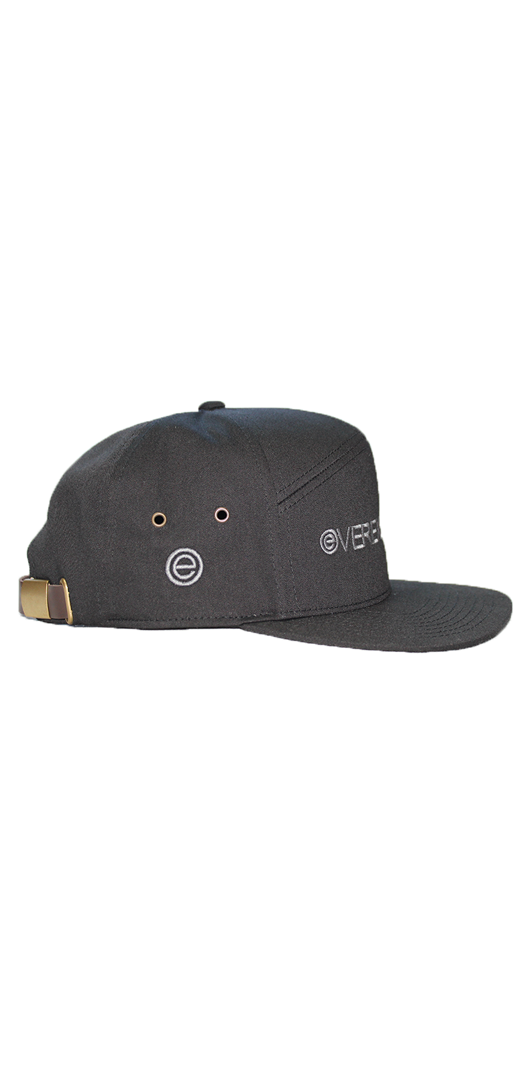 'Limited Edition' 7 Panel Cap