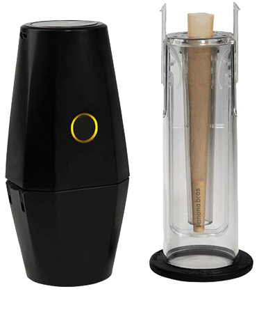 "Banana Bro's ""OTTO"" Smart Grinder & Filler"